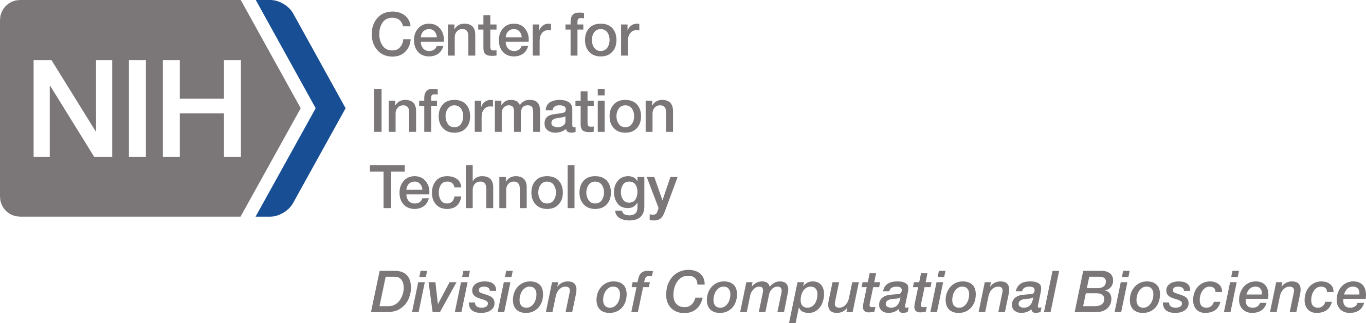 National Institutes of Health - Center for Information Technology - Division of Computational Bioscience